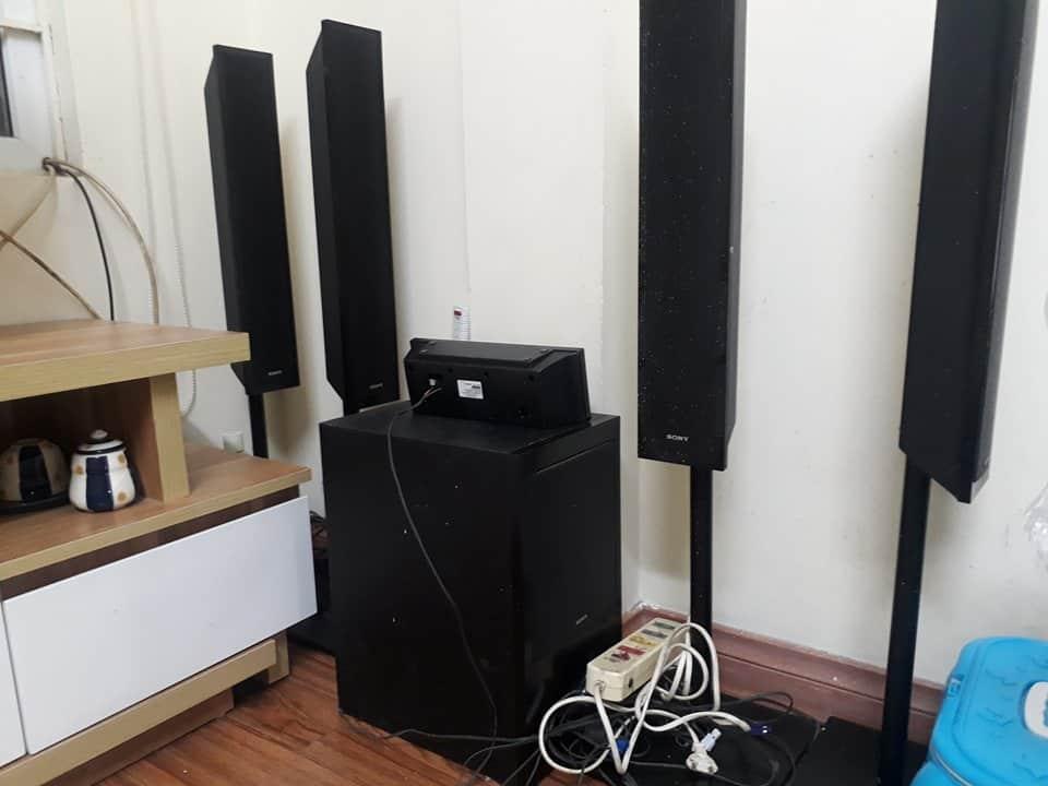 thanh lý quán karaoke
