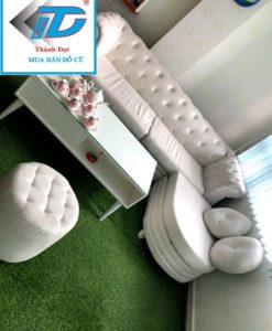 thanh lý bàn ghế sofa