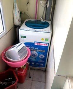 máy giặt cửa đứng thanh lý
